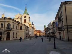 Lublin City. (Krzysztof Lis from Poland) Tags: lublin city samsung s8 bestsmartphone f17 flagship newtechnology
