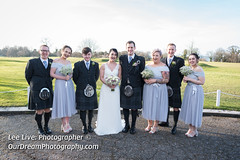 TheRoyalMusselburghGolfClub-18224178 (Lee Live: Photographer) Tags: alanahastie alanareid bestman bride bridesmaids edinburgh february groom leelive mason michaelreid ourdreamphotography piper prestonpans romantic selfie speeches theroyalmusselburghgolfclub weddingceremony winterwedding wwwourdreamphotographycom