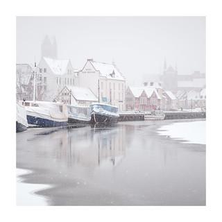 cold harbor   wismar, 2018