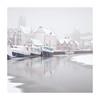 cold harbor | wismar, 2018 (philippdase) Tags: wismar harbor winter germany winterscape snow frozen boat philippdase pentaxk1 pentax architecture ocean balticsea