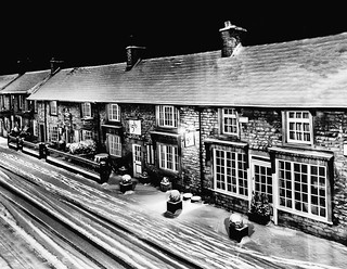 Castleton - Beast from the East