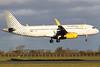 EC-MFM (GH@BHD) Tags: ecmfm airbus a320 a320200 vy vlg vueling vuelingairlines dub eidw dublinairport dublininternationalairport airliner aircraft aviation