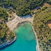 Most beautiful beach of Mallorca Cala S'Amarador