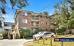 9/28-34 First Avenue, Eastwood NSW