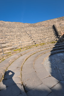 Pompeii - Teatro Piccolo