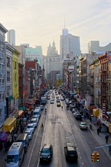 East Broadway HDR (janniswerner) Tags: america american architectural architecture building buildings chinatown city cityscape colorful downtown dusk eastbroadway eastcoast evening fromabove hdr highangle historic late les lowereastside lowermanhattan manhattan neighborhood newyork newyorkcity ny nyc old skyline street streets sunset tenement tenements twobridges urban urbanlandscape usa canon canoneos6d canon6d 6d 40mm canonef40mmf28stm
