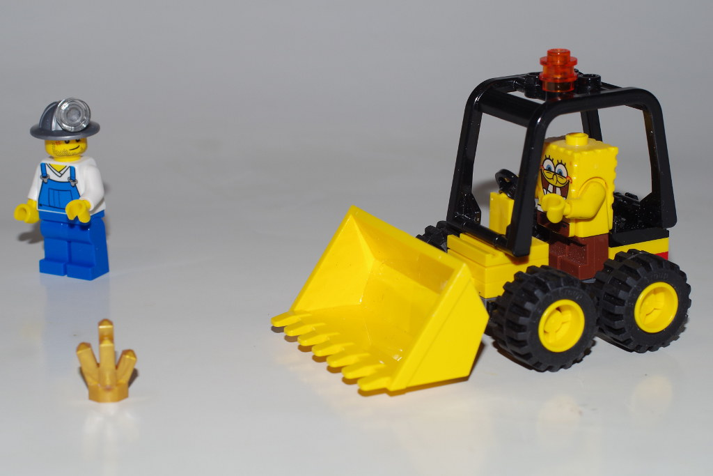 The World's most recently posted photos of lego and spongebob