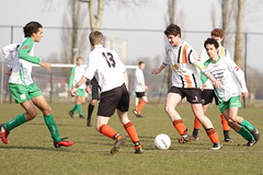 """HBC Voetbal • <a style=""""font-size:0.8em;"""" href=""""http://www.flickr.com/photos/151401055@N04/38544771420/"""" target=""""_blank"""">View on Flickr</a>"""