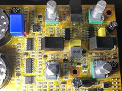 20180222_015205334_iOS (Psychlist1972) Tags: behringer moog synthesizer analog eurorack pcb teardown circuit electronics