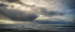 China Beach storm clouds (ScottyBgood) Tags: scottyandronnyshow hellobc beautyofbc vancouverisland tourcanada explorebc lifeincanada chinabeach canadiandestinations britishcolumbia ilovebc landscapephotography