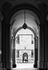 To The Bodleian (PhilR1000) Tags: oxford bw bodleian