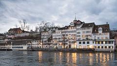 Zürich (ponte1112) Tags: nikon d7200 tamron1630013565g tamronlens switzerland schweiz skylum luminar2018 wasser building nikonshooter kantonzürich che tsüri züri zurich outdoor myswitzerland