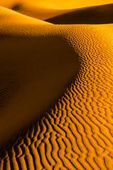 Sand Dunes at Death Valley (Gleb Tarro - www.fotowalk.com) Tags: america california deathvalley mesquiteflatdunes us dune sand