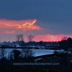 Winter Sunset thumbnail