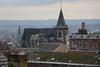 Église Sainte-Croix (Liège 2018) (LiveFromLiege) Tags: liège luik wallonie belgique architecture liege lüttich liegi lieja belgium europe city visitezliège visitliege urban belgien belgie belgio リエージュ льеж ruedesremparts remparts