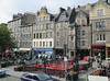 The Grassmarket, Old Town, Edinburgh, Scotland (Baz Richardson (trying to catch up again!)) Tags: scotland edinburgh grassmarket oldtown buildings cafes pubs