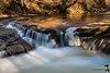 ICY VICKERY CREEK (The Suss-Man (Mike)) Tags: bigcreek dam frozen fultoncounty georgia ice longexposure roswell roswellmill slowshutterspeed sonyilca77m2 sussmanimaging thesussman vickerycreek waterfall