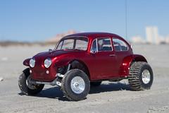 _MG_5812 (KJHillbery) Tags: tamiya sand scorcher rc4wd toyota hilux 4x4 rccrawler scaler beach baja bug rc scale