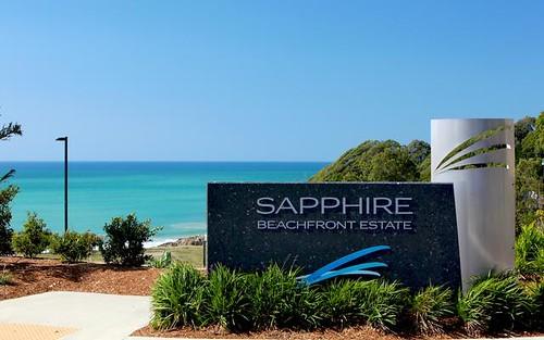 Lots 3 & 4 Oceanfront Drive, Sapphire Beach NSW