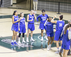 1002901 (jet45701) Tags: ohio university womens basketball vs buffalo 1172018 convo