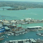 Auckland from above III thumbnail