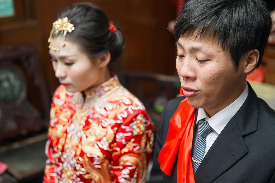 [婚攝] 斌碩 & 珮郁 / 文定結婚