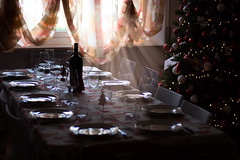 Christmas moment (alericci77) Tags: christmas luce canon canon50mm life season food lunch holiday raw colors