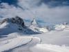 Matterhorn (Dominique Schreckling) Tags: 2018 gornergrat schweiz suisse switzerland zermatt