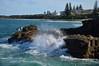 Yamba main beach (J.R.P) Tags: yamba seascape seaside sea ocean waves midnorthcoast v