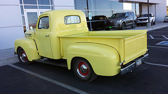 1948 Ford F-1 (twm1340) Tags: 1948 ford f1 pickup truck jones verde valley camp az classic