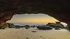 Sunrise Seascape from Cave (Merrillie) Tags: daybreak sunrise nature dawn cave water centralcoast morning newsouthwales rocks earlymorning nsw sea rocky ocean cavesbeach landscape waterscape coastal swansea sky seascape australia coast outdoors waves