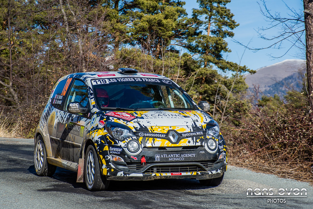 The World's Best Photos of rally and twingo - Flickr Hive Mind