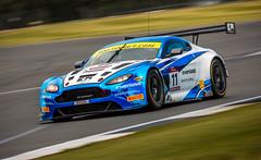 TF Sport - Aston Martin Vantage GT3 (Fireproof Creative) Tags: aston astonmartin silverstone britishgtchampionship gt gt3 racecar race racing canon 5diii tfsport pirelli fireproofcreative