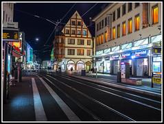 Paseando por Alemania (edomingo) Tags: edomingo olympusomdem5 mzuiko1240 alemania würzburg nocturnas horaazul