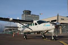 VH-FHY Cessna Ce208B CGG Aviation Ltd (corkspotter / Paul Daly) Tags: vhfhy cessna 208b c208 208b0764 l1t 7c1a64 cgg aviation australia ltd 1999 20180102 cgnca ork eick cork