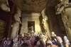 The sunlight is about to shine three statues (T Ξ Ξ J Ξ) Tags: egypt cairo fujifilm xt20 teeje fujinon1024mmf4 abu simbel aswan