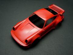 13 (Prophetique) Tags: porsche porsche911 porscheturbo porsche930 scalemodel scale124 scaleplasticmodel scaleauto tamiya 124