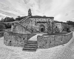 Santa Maria de Yermo