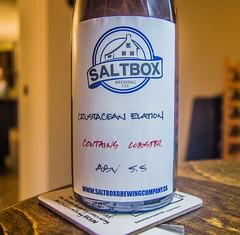 crustacean_elation-10_MaxHDR_Crop_Rotate (old_hippy1948) Tags: beer lobster lobsterbeer