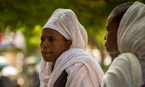Tigray Women