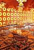 Verner Panton's Spiegel Canteen (1969) (just.Luc) Tags: vernerpanton design sixties orange oranje chairs stoelen chaises stühle tafels tables tische allemagne deutschland duitsland germany amburgo hamburg hambourg museum museo musée europa europe
