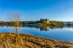 Linlithgow Loch (Bruscot Photography) Tags: 2018 castle bruscot landscape nature reflection sony mary noperson royal loch summer linlithgow iconic photography architecture wood lothian tree spire water view queen uk westlothian building grand church travel landmark tourism sunset scots rural sky outdoors stuart ruin countryside lake historical scotland grass river dawn scenic history heritage fall palace scottish famous ilce6000