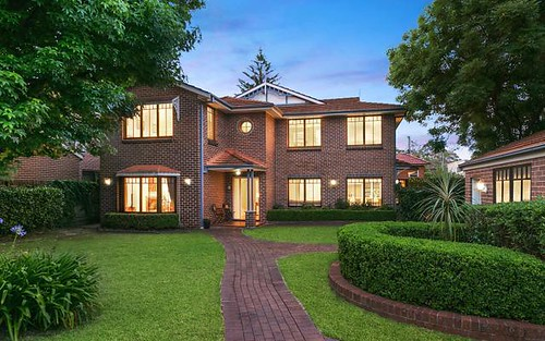 39 Chelmsford Avenue, Epping NSW