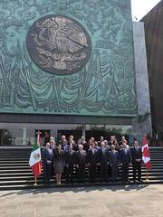 2018-02-20 XXI Interparlamentaria México-Canadá (13)