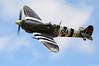 Spitfire (EverydayTuesday) Tags: canon 40d 100400 2017 renoairraces reno nv nevada steadairport supermarine spitfire mkix rollsroyce merlin v12 texasflyinglegends