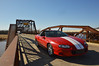 Lake Overholser Bridge - Route 66 (radargeek) Tags: okc oklahomacity car drive sportscar overholser lake overholserbridge 2018 february