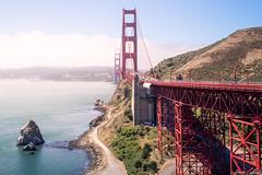 Golden Gate 2 (OscarCab) Tags: estadosunidos sanfrancisco