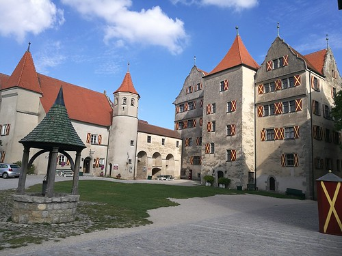 Harburg Castle, Germany (133)