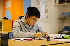 IMG_5361 (proctoracademy) Tags: academics classof2021 honorsclass honorsgeometry liujason math