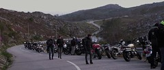 Winter Ride 2018 - 24 (Fabio MB) Tags: winter ride trip tonup café racer moto motorcycle cold mountain nature tracker bobber portugal road crew freedom escape